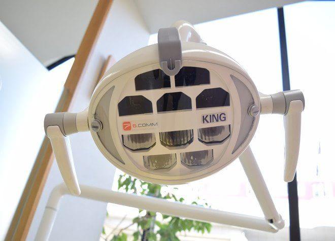 宝塚駅 出口徒歩 3分 澤村歯科クリニックの院内写真7