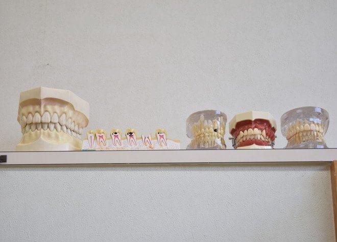 澤村歯科クリニックの画像