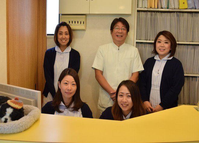 【宝塚市:宝塚駅  徒歩3分】 澤村歯科クリニック写真1