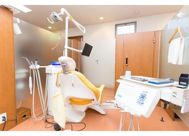 六郷土手駅 出口徒歩 3分 多摩川歯科クリニックの多摩川歯科クリニック写真2