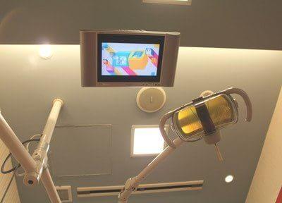 下北沢駅 西口2徒歩3分 こどもの歯医者さんの院内写真4
