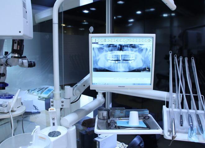 下総中山駅 徒歩1分 わかば歯科クリニックの院内写真7