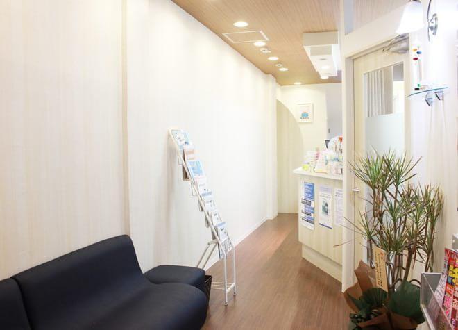 塚本駅 西口徒歩 1分 すずき歯科の院内写真3