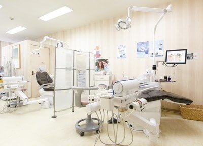 塚本駅 西口徒歩 1分 すずき歯科の院内写真4