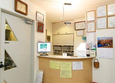 桃谷駅 出口徒歩1分 岡歯科医院の院内写真4