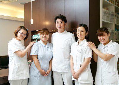 大石駅 徒歩7分 阪本歯科医院のスタッフ写真2