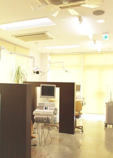 摩耶駅 出口徒歩 6分 阪本歯科医院の院内写真7