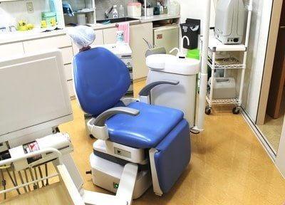 森小路駅 東改札徒歩1分 吉田歯科クリニックのその他写真2