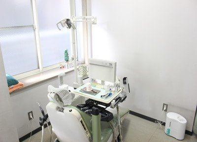 落合南長崎駅 A1出口徒歩 5分 むらい歯科医院の院内写真6