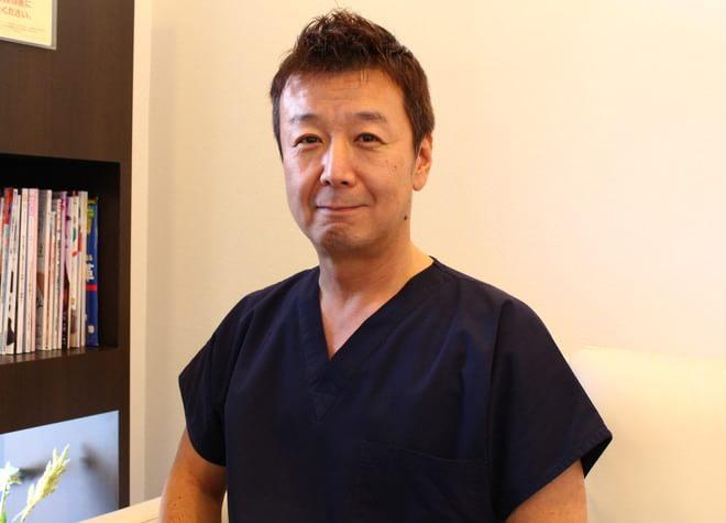 宮腰歯科医院 歯科医師