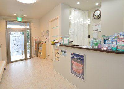 古川歯科・小児歯科の画像