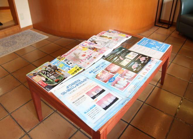 大橋駅(福岡県) 西口徒歩 1分 おおはし歯科クリニックの院内写真2