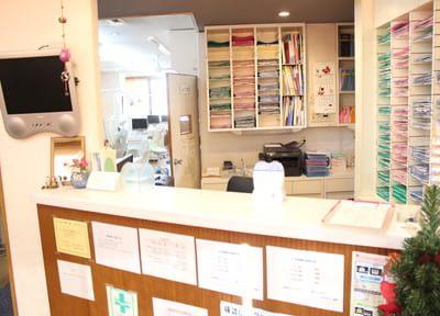 美濃太田駅 南口徒歩2分 ファミリー歯科(美濃加茂市太田町)の院内写真6