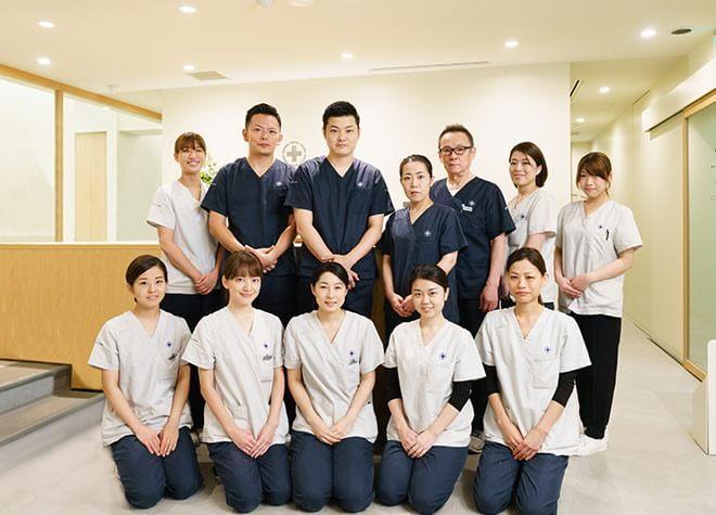 セントラル歯科医院の画像