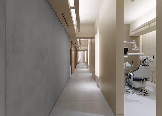 立川駅 北口徒歩 3分 セントラル歯科医院の院内写真7