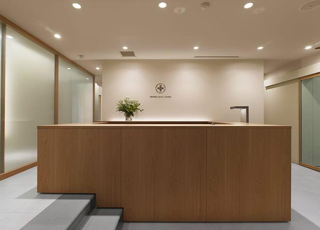 立川駅 北口徒歩 3分 セントラル歯科医院の院内写真4