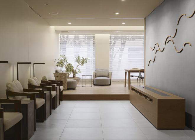 立川駅 北口徒歩3分 セントラル歯科医院写真6