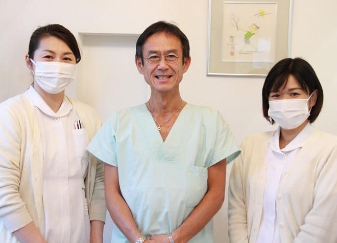 鵠沼海岸駅 出口徒歩 5分 髙倉歯科医院写真1