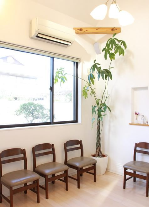 鵠沼海岸駅 出口徒歩 5分 髙倉歯科医院の院内写真3
