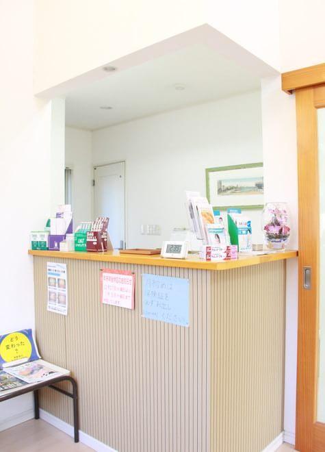 鵠沼海岸駅 出口徒歩 5分 髙倉歯科医院の院内写真4