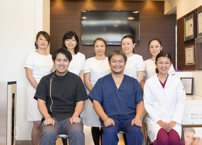 やまざき歯科クリニックの画像