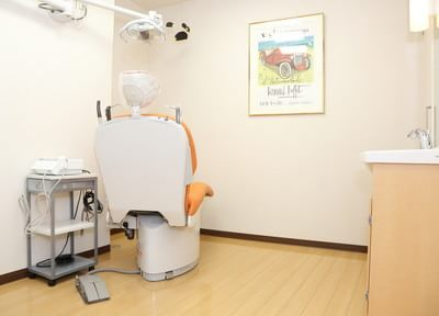 船曳歯科クリニックの写真2