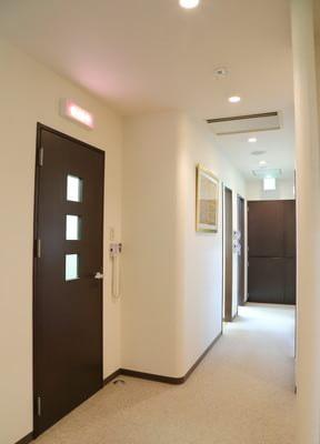 三ノ宮駅 中央口徒歩5分 船曳歯科クリニックの院内写真5