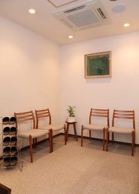 三ノ宮駅 中央口徒歩5分 船曳歯科クリニックの院内写真3