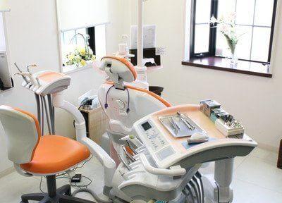 奥川歯科室