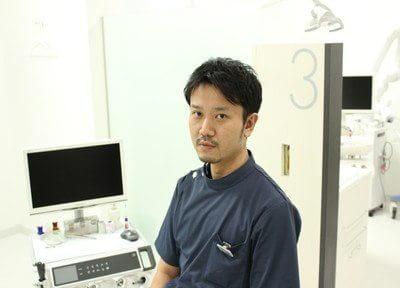 横田歯科クリニックの画像