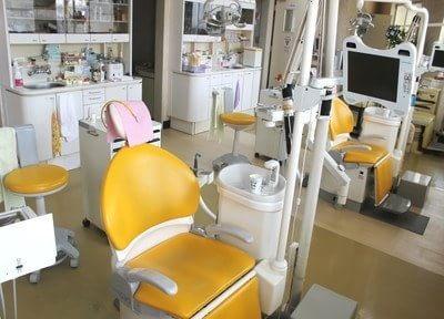 ベル歯科医院の画像