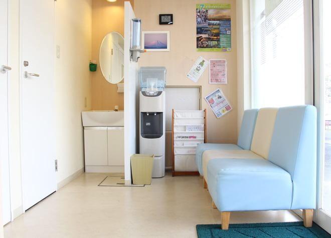 かしの木歯科医院の画像