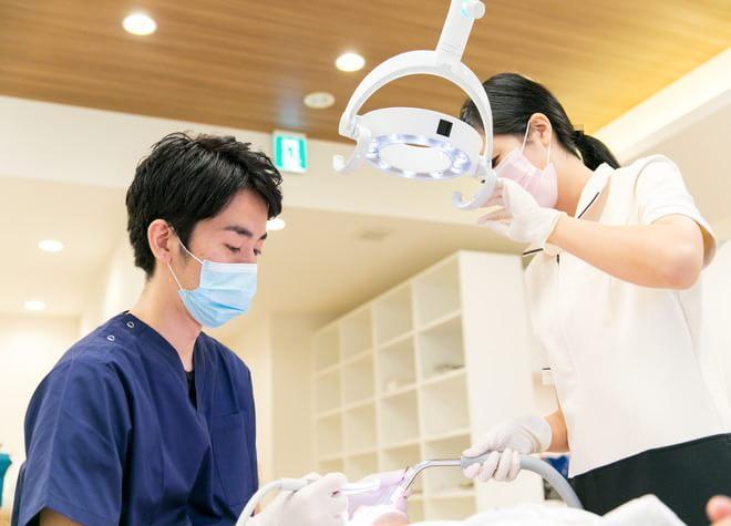 はなぶさ歯科クリニックの画像