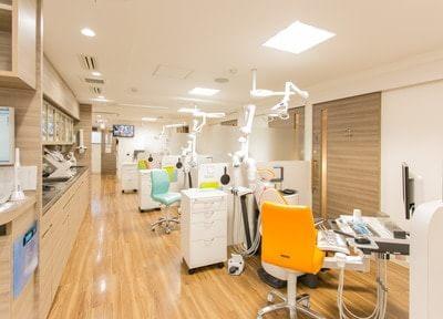 デンタルケアステーション 高田馬場歯科の写真6