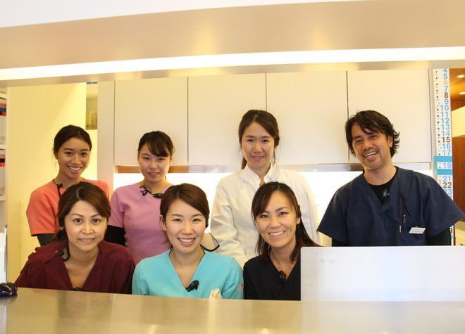 亀戸駅 出口徒歩 1分 ますだ歯科クリニック写真1