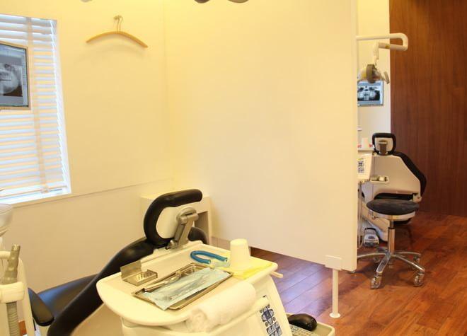 亀戸駅 徒歩3分 ますだ歯科クリニックの院内写真5