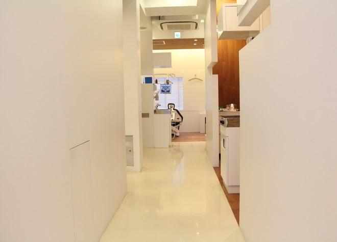 亀戸駅 徒歩3分 ますだ歯科クリニックの院内写真6