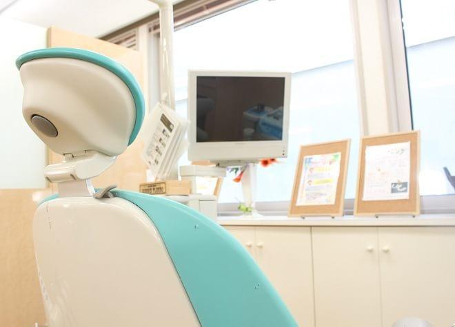 おひげの先生歯科クリニックの画像