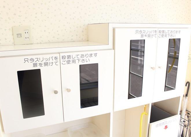 新川駅(北海道) 出口徒歩 9分 おひげの先生歯科クリニックの院内写真2
