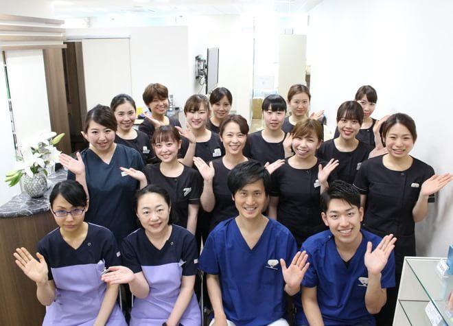 名古屋駅 桜通口徒歩0分  ゲートタワースワン歯科・矯正歯科写真1