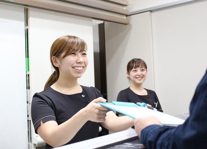 名古屋駅 桜通口徒歩0分  ゲートタワースワン歯科・矯正歯科のスタッフ写真4