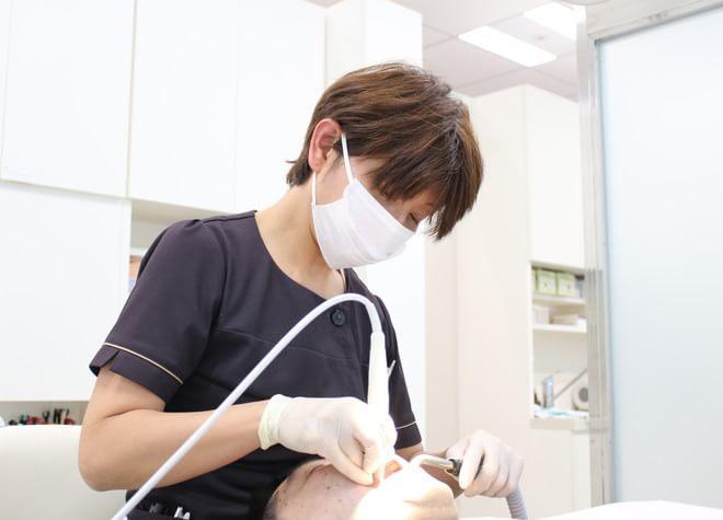 ゲートタワースワン歯科・矯正歯科の画像