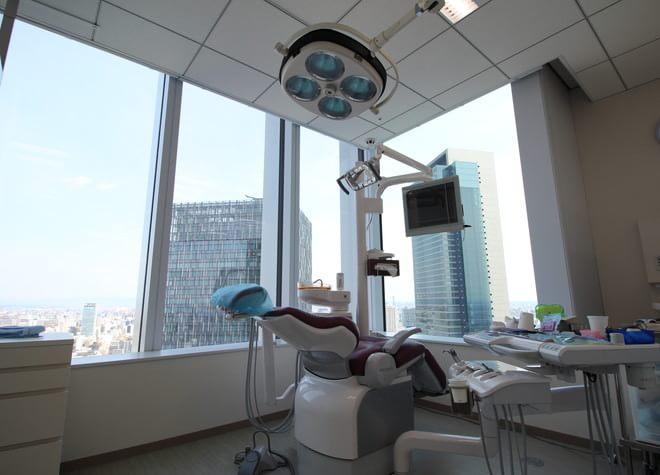 ゲートタワースワン歯科・矯正歯科のスライダー画像5