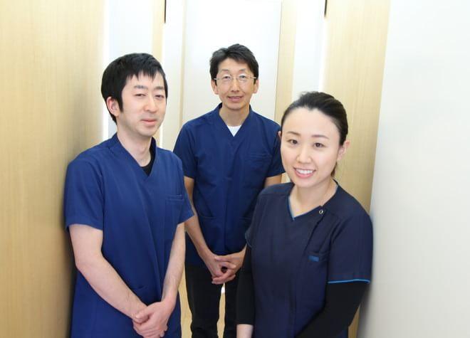 鷺沼駅 出口徒歩 3分 井上歯科クリニック写真1