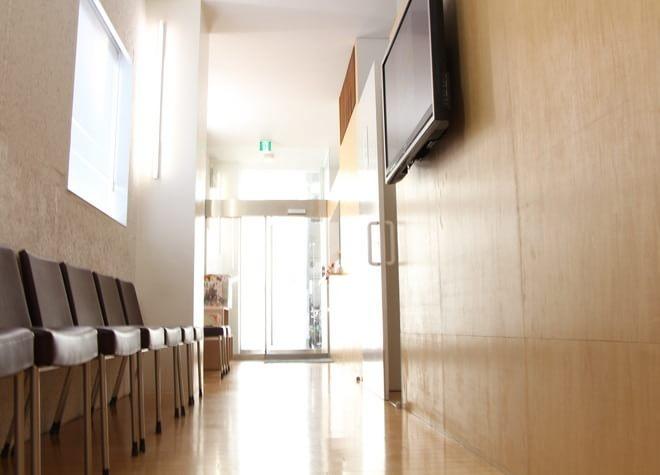 鷺沼駅 出口徒歩 3分 井上歯科クリニックの院内写真5