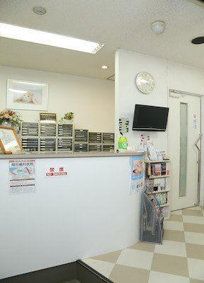三国駅(大阪府) 中央口徒歩 1分 岡田歯科医院の院内写真4