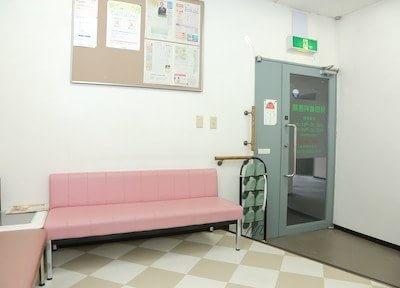 三国駅(大阪府) 中央口徒歩 1分 岡田歯科医院の院内写真5