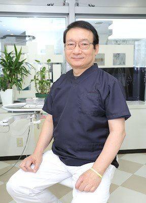 三国駅(大阪府) 中央口徒歩 1分 岡田歯科医院のスタッフ写真2