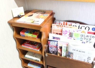 福山駅 北口徒歩 10分 まつやま歯科医院の院内写真5
