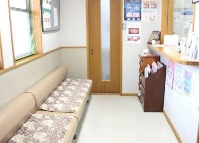 福山駅 北口徒歩 10分 まつやま歯科医院の院内写真2